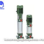Máy bơm nước trục đứng Sealand MKV 12