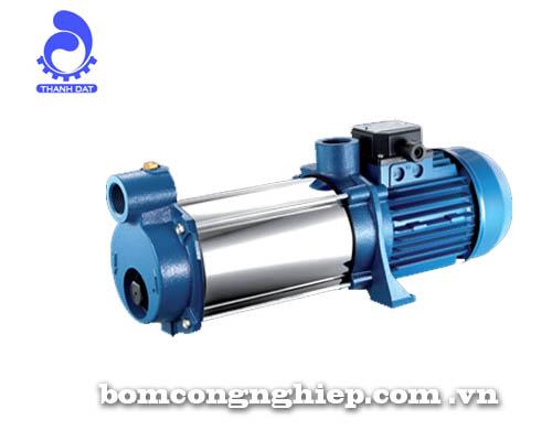 Máy bơm nước trục ngang Pentax MP 120/5 A