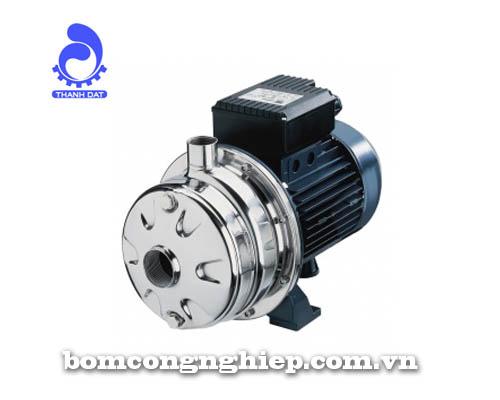 Máy bơm nước đầu Inox Ebara 2CDX 120