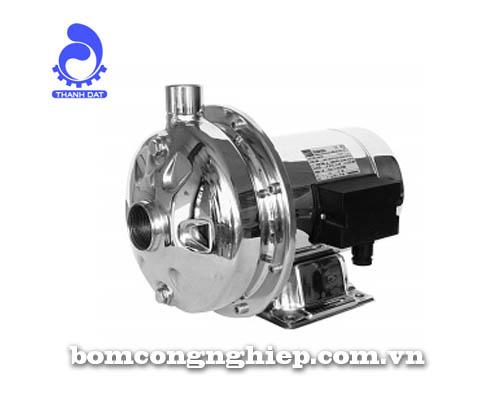 Máy bơm nước đầu Inox Ebara CD 120