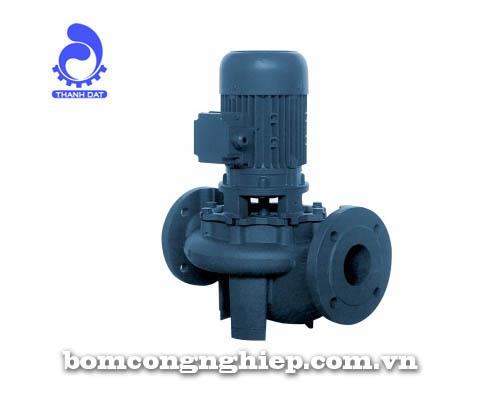 Máy bơm nước ly tâm Ebara LPC 40-125