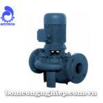 Máy bơm nước ly tâm Ebara LPC 65-200
