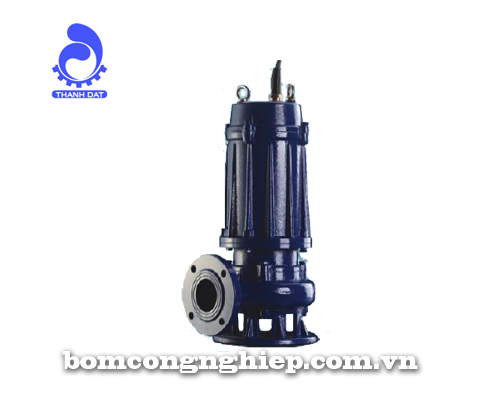 Máy bơm nước thải CNP 250-WQ