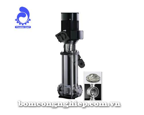 Máy bơm nước trục đứng CNP CDL 1-9