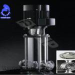 Máy bơm nước trục đứng CNP CDL2