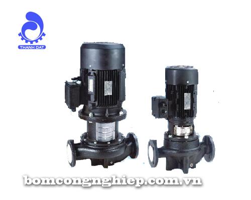 Máy bơm nước trục đứng CNP TD 100