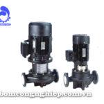Máy bơm nước trục đứng CNP TD 200