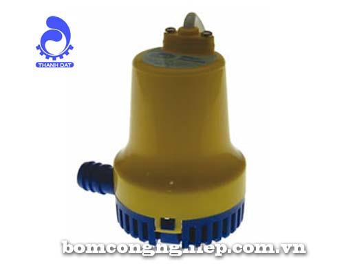 Máy bơm nước 12V mini hàng nhập khẩu