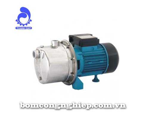 Máy bơm nước dầu Inox LEO XJm101C