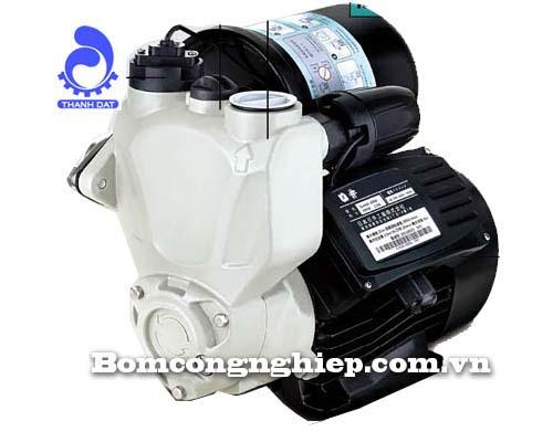 Hướng dẫn chọn mua máy bơm nước đẩy cao