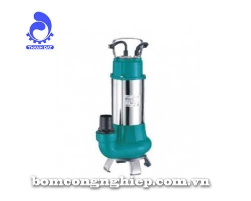 Máy bơm nước thải LEO XSP20-9