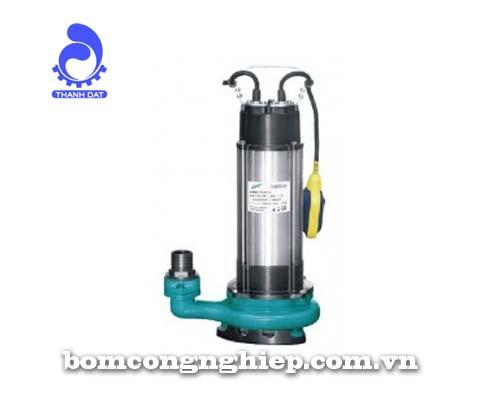 Máy bơm nước thải LEO XSP42