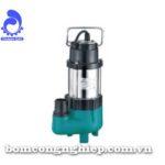 Máy bơm nước thải LEO XSP8-7