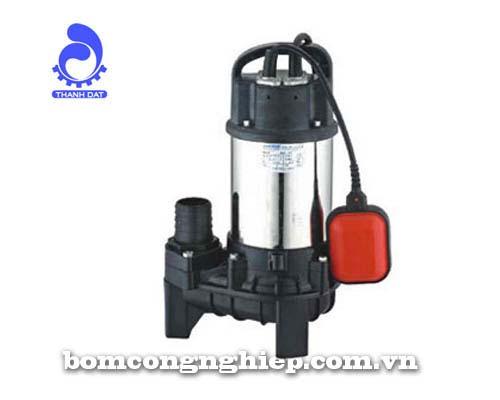 Thành đạt nhập khẩu phân phối máy bơm nước Italy- bơm nước thải Mastra
