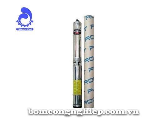 Giá máy bơm chìm Rocket 1,5 HP