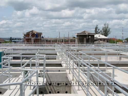 Công trình dẫn nước