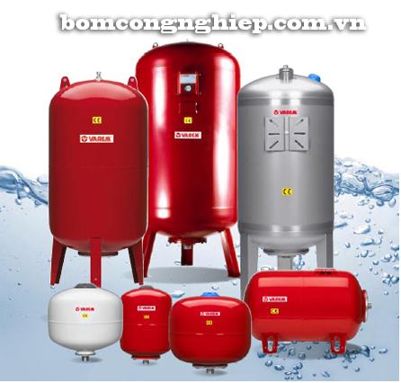 Bình tích áp máy bơm nước