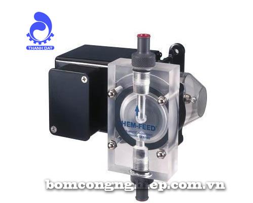 Bơm định lượng Blue-White C6250HV
