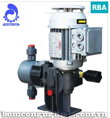 Bơm định lượng OBL-RBA25