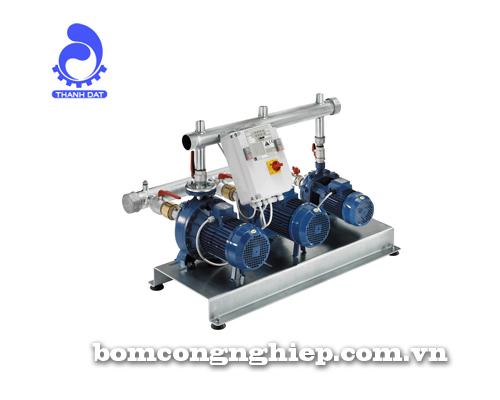 Máy bơm nước Ebara 3M-50