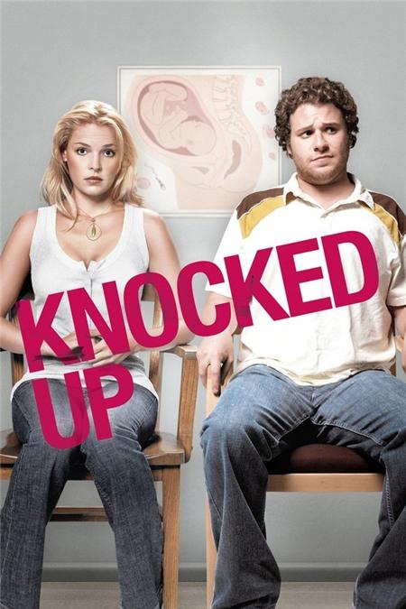 phim hài Knocked up