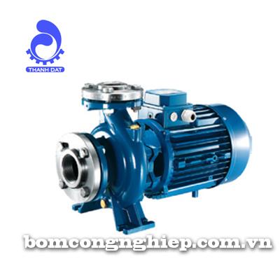 Máy bơm nước công nghiệp Foras MN40-160