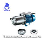 Máy bơm nước đầu inox Foras Plus 5S