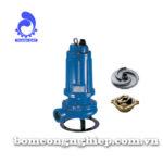 Máy bơm nước thải Foras FTR 150