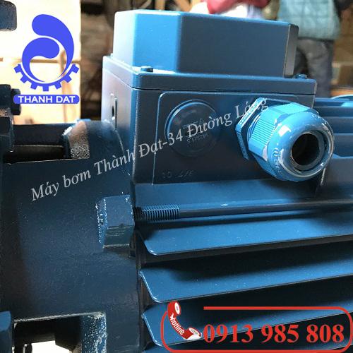 Máy bơm công nghiệp Pentax CM40