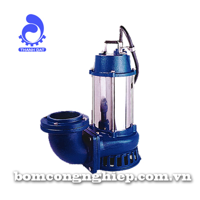 Máy bơm nước thải sạch APP KS