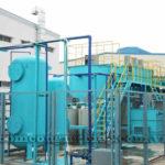 Dự án cung cấp máy bơm nước Công ty TNHH MTV Duyên Hải