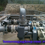 Dự án cung cấp máy bơm nước CÔNG TY CỔ PHẦN THIẾT BỊ VÀ CÔNG NGHỆ THIÊN Ý