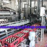Dự án cung cấp máy bơm nước Công Ty Cổ Phần Bia Ong Xuân Thuỷ