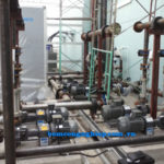 Dự án cung cấp máy bơm nước Công ty cổ phần F.A