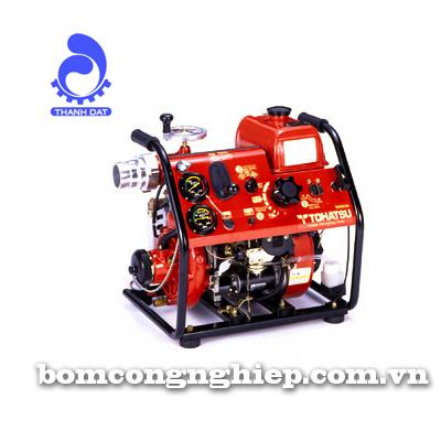 Bơm cứu hỏa Tohatsu V20