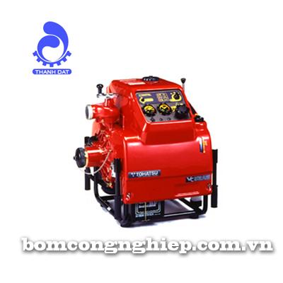 Bơm cứu hỏa Tohatsu V52