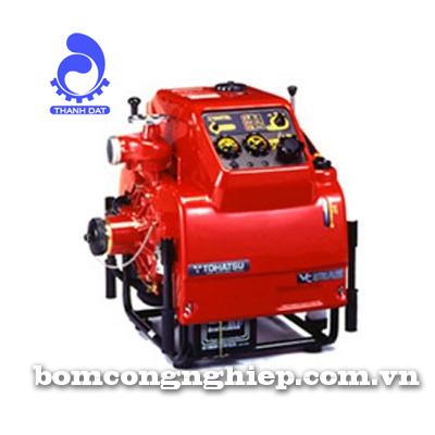 Bơm cứu hỏa Tohatsu V75