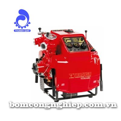 Bơm cứu hỏa Tohatsu V82