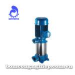 Máy bơm nước trục đứng Pentax U7V-300/6T