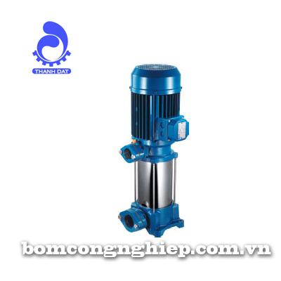 Máy bơm nước trục đứng Pentax U7V-400/8T