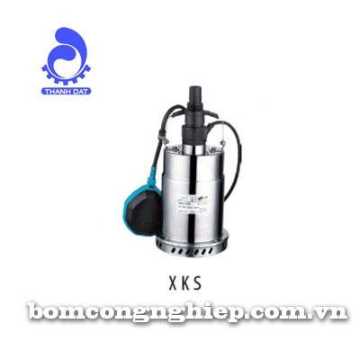 Bơm chìm nước thải Leopono XKS-750S