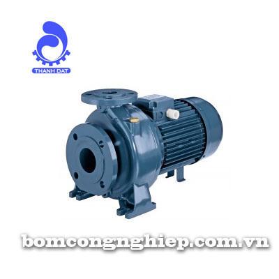 Bơm công nghiệp Ebara 3D 40-125