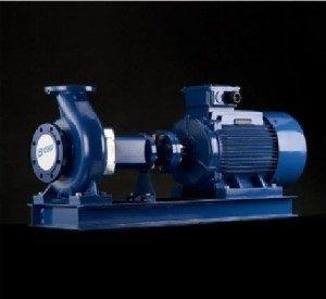 Máy bơm nước CNP NISO