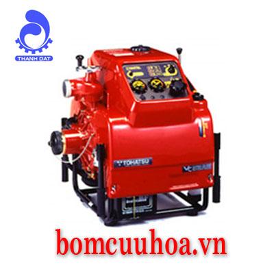 Máy bơm cứu hỏa Tohatsu V75AS
