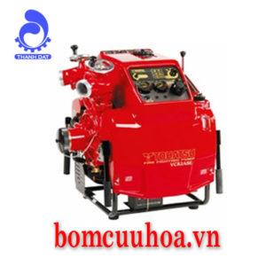 Máy bơm cứu hỏa Tohatsu V82ASE