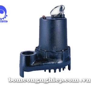 Máy bơm chìm nước thải APP SH48-123