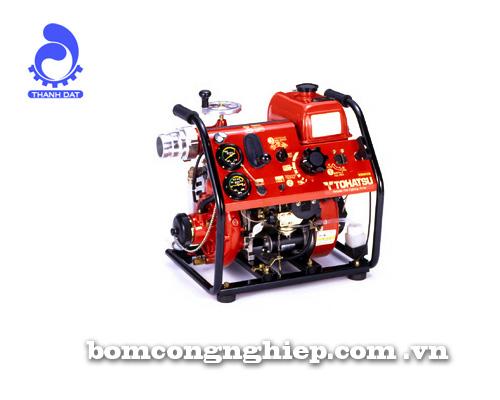 Máy bơm cứu hỏa Tohatsu V20D2