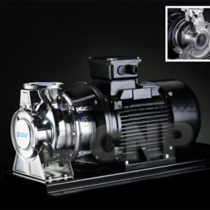 Máy bơm nước CNP ZS