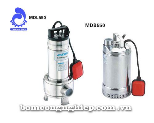 Máy bơm nước Mastra MDL-MDB