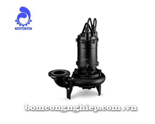 Máy bơm nước Ebara 150DML55